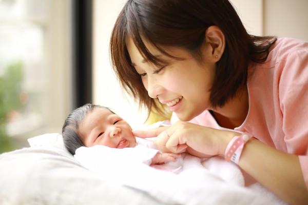 3月まで、産後ケアとマザーリングケアを半額で体験できます!の写真